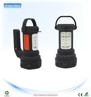 LED SMD new big fashion lantern tent handheld lantern handle adjustable torch spot 36 led solar plastic chinese large lantern