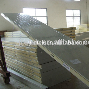 High Quality Cold Room Sandwich Panel(simple direct connection)