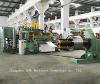 Corrugated Wall Tanks Manufacturing Line