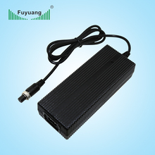 Golf Cart /Electric tourist car Use 54.6v 2a Lithium ion battery Charger for Auto Rickshaw
