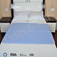 healthcare cool gel cushion pad cool gel bed pad