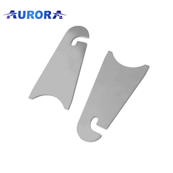 Shenzhen Aurora stainless steel offroad accessories parts