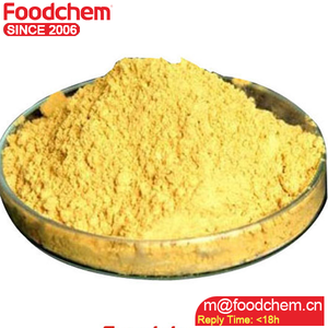 Raw Material Folic acid for pharmaceutical grade
