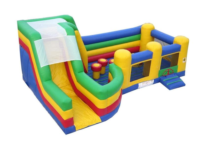 New design giant inflatable bouncer