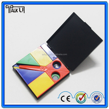 High quality custom logo kids puzzle stationary/wholesale cheap mini school stationary set/9 in 1 office stationery set
