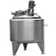 Continuous Stirred Tank Reactor for polyester resin and alkyd resin production