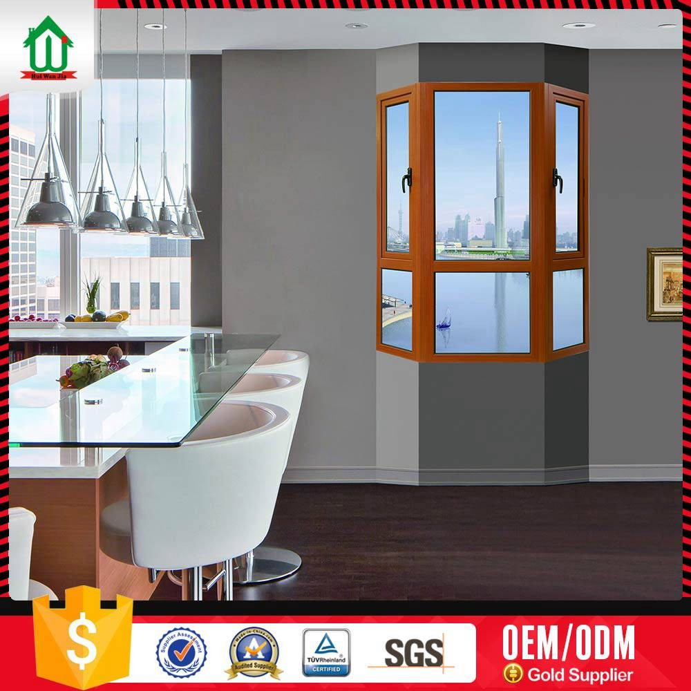 Good Quality Lowest Price Nice Design Custom Fitted Types Picture Windows