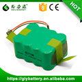 14.4V 3500mAh NIMH Rechargeable Battery For Vacuum Cleaner Neato Botvac 70e D75 85 d85 80caSino187