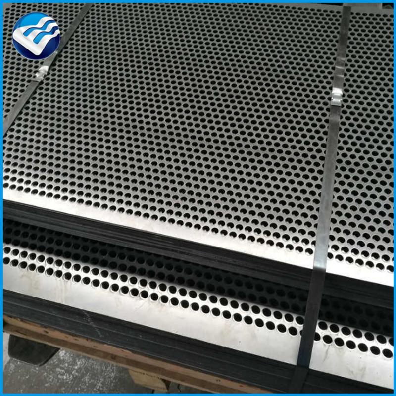 300*600mm aluminum ceiling attractive micro perforated panel