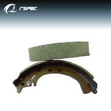 RSPEC auto spare parts brake shoes for daihatsu mira
