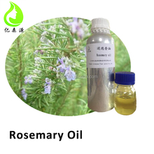 Natural Rosemary Essential Oil Factory Wholesale Price Bulk for Massage Benefits for skin tightening Weight loss Body Shape