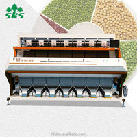 2016 popular, LED light,Intelligent best quality raisin color sorter with 2048 CCD camera