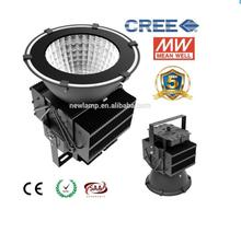 High Power CE RoHS IP65 90-305V 150W LED Low Bay & High Bay Lighting Fixture