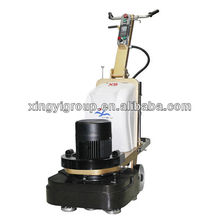 concrete floor surface grinder polisher made in China Q8