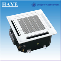 Cassette Air Fan Coil Units Central Air Conditioners made in China