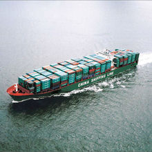 Trustworthy Shipping container freight cost shanghai to Houston