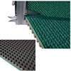 iaaf certificated prefabricated running track rubber mat, synthetic athletic track