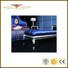 New Reliable Quality 2018 Bedroom Luxury Furniture Design