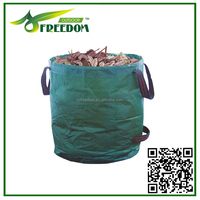 High Quality PP Garden Large Leaf Bags