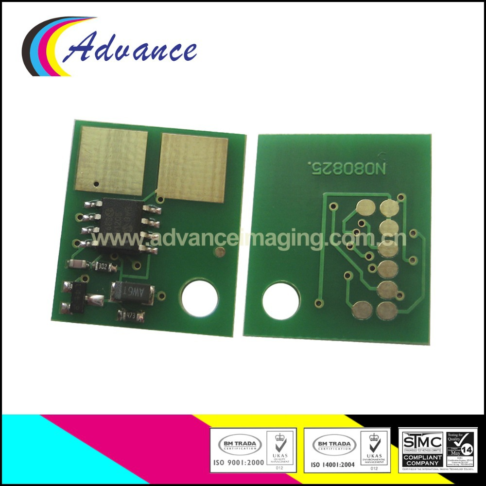 Compatible for Lexmark E220 E321 E323, for IBM 1312, for Dell 1500 Toner Chip 12S0400