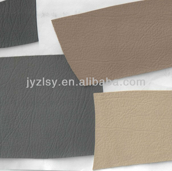 PVC Leather Stocklot for Sofa,Car Seat,Bag
