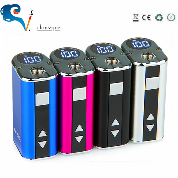 Hot selling mini istick!Eleaf mini istick 10w box mod istick mini
