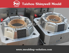 plastic Lubricating oil bucket mould