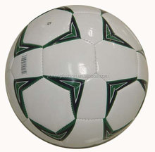 2014 New Popular PU Foam Branded Soccer Balls