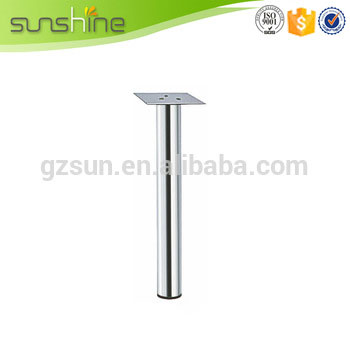 Competitive price High quality metal folding adjustable table legs