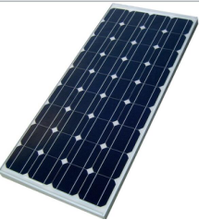 Polycrystalline/monocrystalline silicon 12v solar panel for 160w 18v battery street lights system