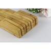 Best selling bamboo knife block universal knife holder for sale