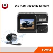New 2.0 inch HD Car LED DVR Road Dash Video Camera Cam Recorder