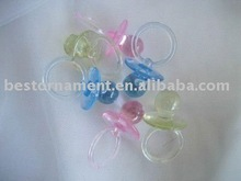 Acrylic Baby Pacifier