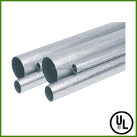 2016 Hot Sale UL Listed Steel EMT Conduit Standard Type