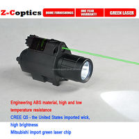 ZC-Optics gun accessories red and green dot sight rifle scope