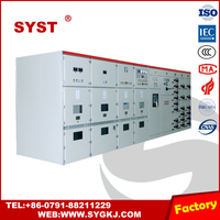 Manufacturer supply high voltage KYN28 electric substation equipment