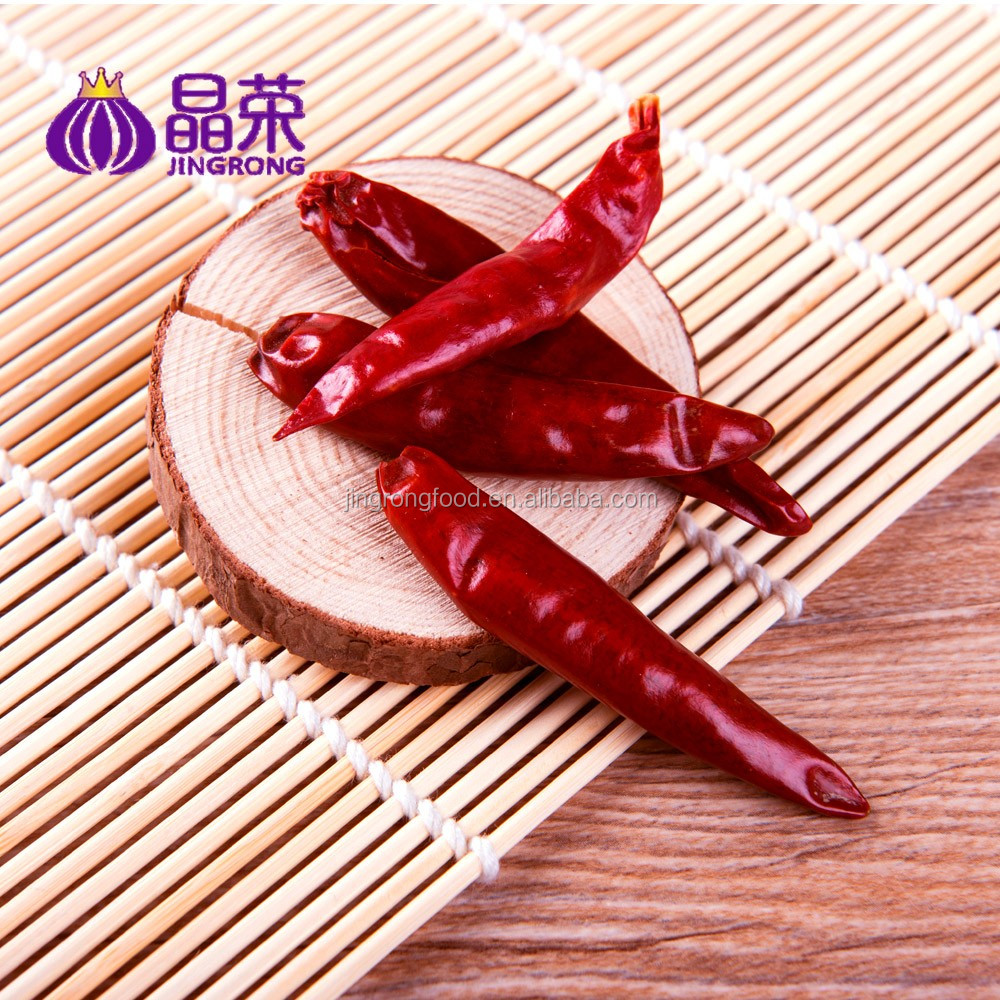 Baked AD Process Hot Red Drying Chili Peppers Wholesale