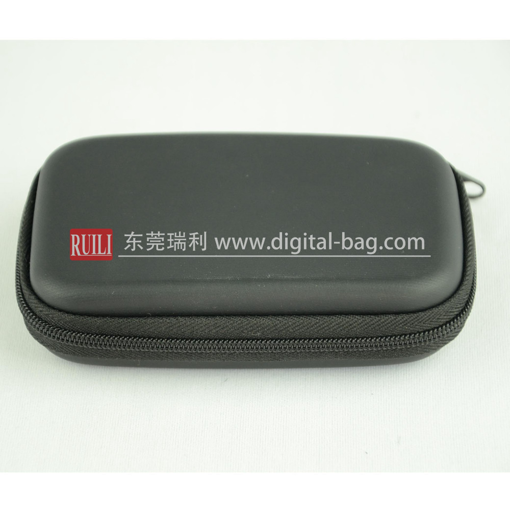 RLSOCO Multipurpose portable electronic device storage box zip bag tool packaging case/bag/box