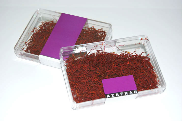 Best Quality-Price Filament/Powdered Spanish Saffron