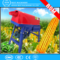 multifunctional sweet corn sheller / corn husker sheller/sweet corn peeling machine