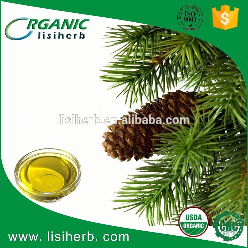 2017 new arrival pure and natural pine essential oil