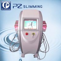2013 popular in USA ! dual lipo laser beauty machine best selling products 650nm/940nm PZ809C