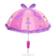 latest children dress designs 3d pictures animal kid umbrella