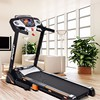 electric speed fit motorized treadmill fitness equipment