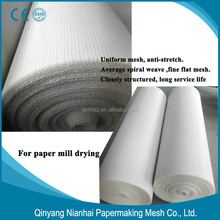 polyester press felts for paper machine with best price
