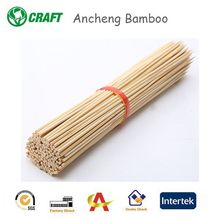 Factory Grade A Disposable Bamboo Skewer 50cm