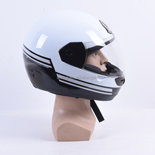 spring adjustable motor cycle helmets for police