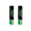 KingKong um-4 r03 aaa 1.5v dry battery carbon zinc batteries