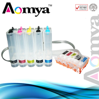 Empty Continuous Ink Supply System for Canon PGI-425/CLI-426 suitable for PIXMA iP 4840 MG5140 MG5240 MG5340 iX6540 MX884