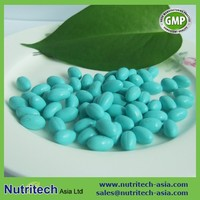 High quality Saw Palmetto Extract Softgels capsules Oem contract manufacturer